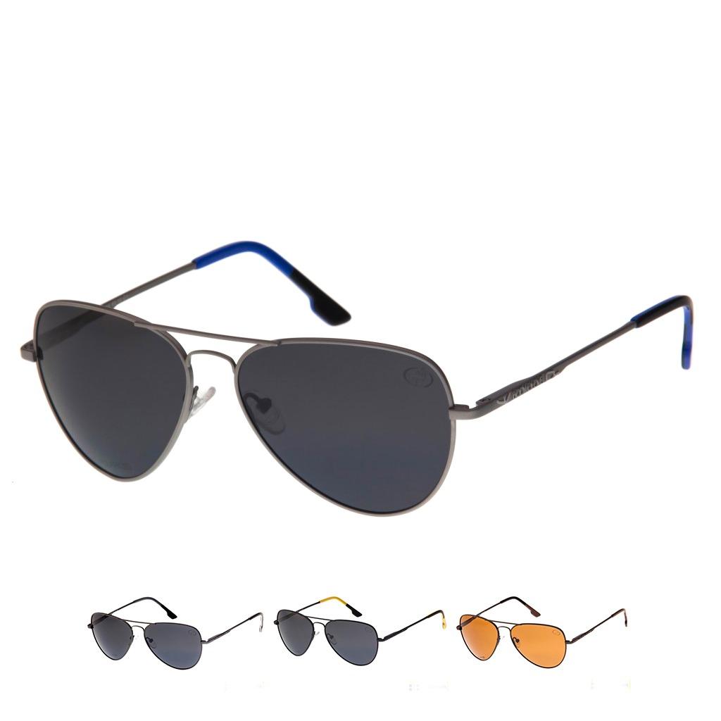 1b0d2395c435d Óculos De Sol Aviador Body Glove Uva uvb - R  149,90 em Mercado Livre