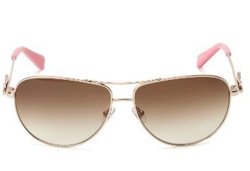 2269dfa3903ae Óculos De Sol Aviador Circes Kate Spade New York - R  845