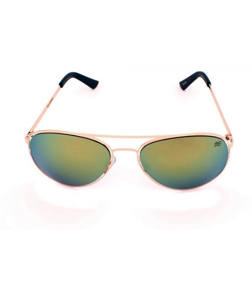 f736f76dac16d Óculos De Sol Aviador Feminino Drop Me Allow By Angela - R  245