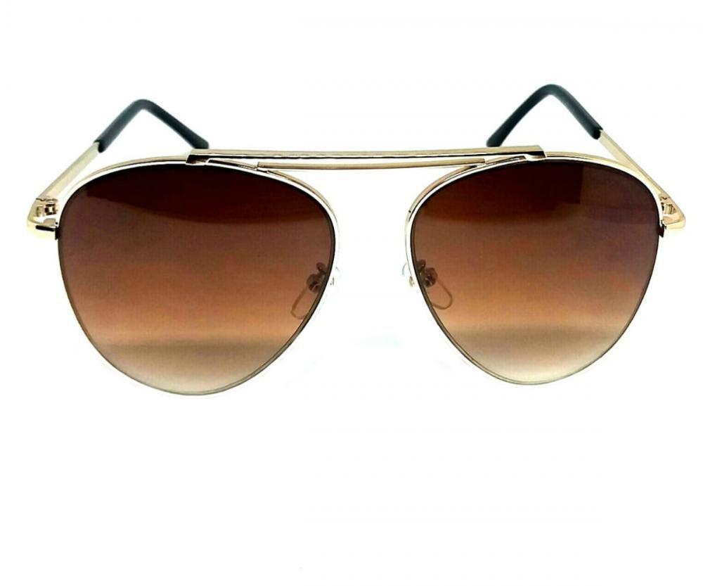 949c5b42e Óculos De Sol Aviador Ht3343 Cayo Blanco - R$ 89,90 em Mercado Livre