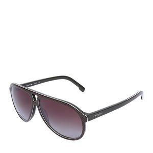 781ecd29e93fe Óculos De Sol Aviador - Lacoste - R  199