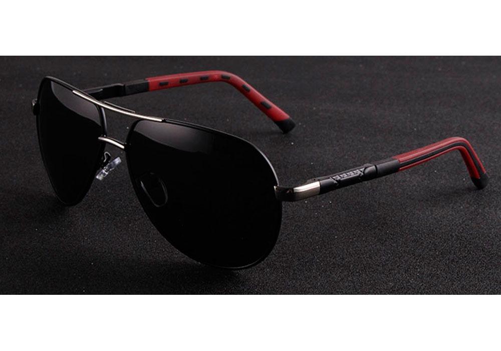 f49309191 oculos de sol aviador lente polarizada com uva uvb masculino. Carregando  zoom.
