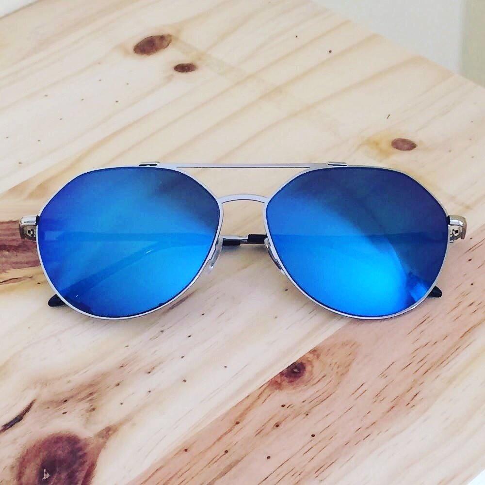 83f3251f32511 oculos de sol aviador masculino feminino espelhado original. Carregando zoom .