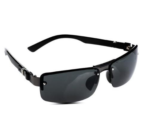 Óculos De Sol Aviador Masculino Tradicional Proteção Uv400 - R  62 ... 92fe6a4bb0