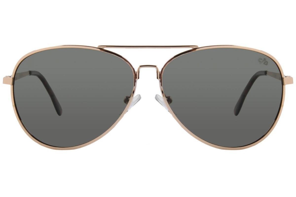 1e335e66c Óculos De Sol Aviador Modelo Ocmt 1915 4521 Chilli Beans. - R$ 100 ...