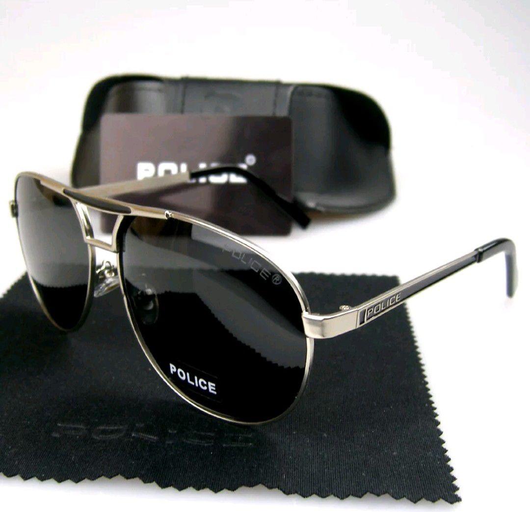 48243d373 oculos de sol aviador polarizado 100% proteção uva uvb 400. Carregando zoom.