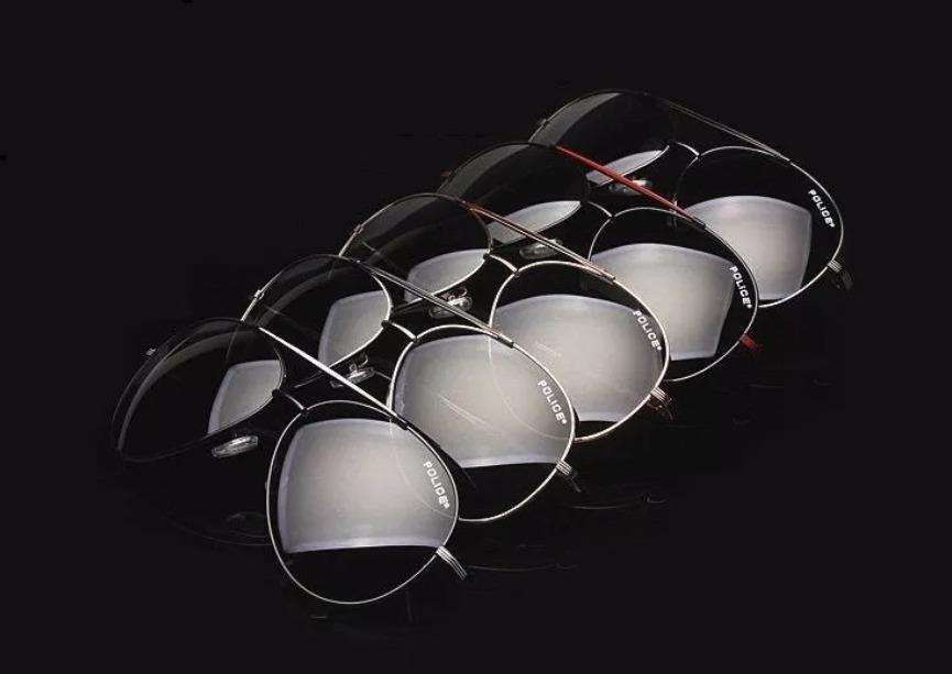 dd406ba6e3f98 óculos de sol aviador polarizado com 100% uva uvb masculino. Carregando  zoom.