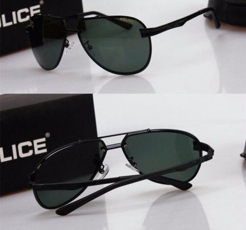 Óculos De Sol Aviador Polarizado Masculino Frete Grátis Top! - R ... 7fbf606670