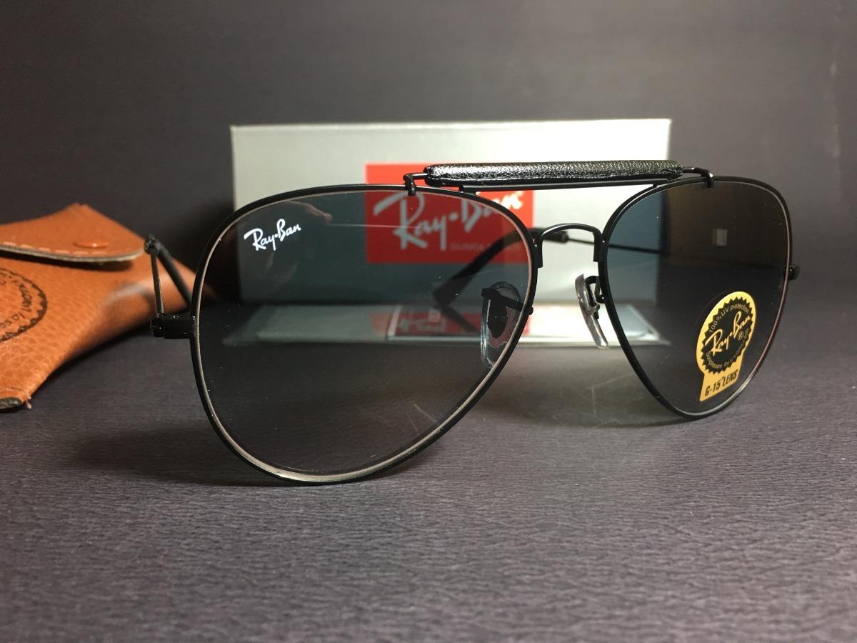 Oculos De Sol Aviador Shooter - R  39,99 em Mercado Livre d428c90fd3