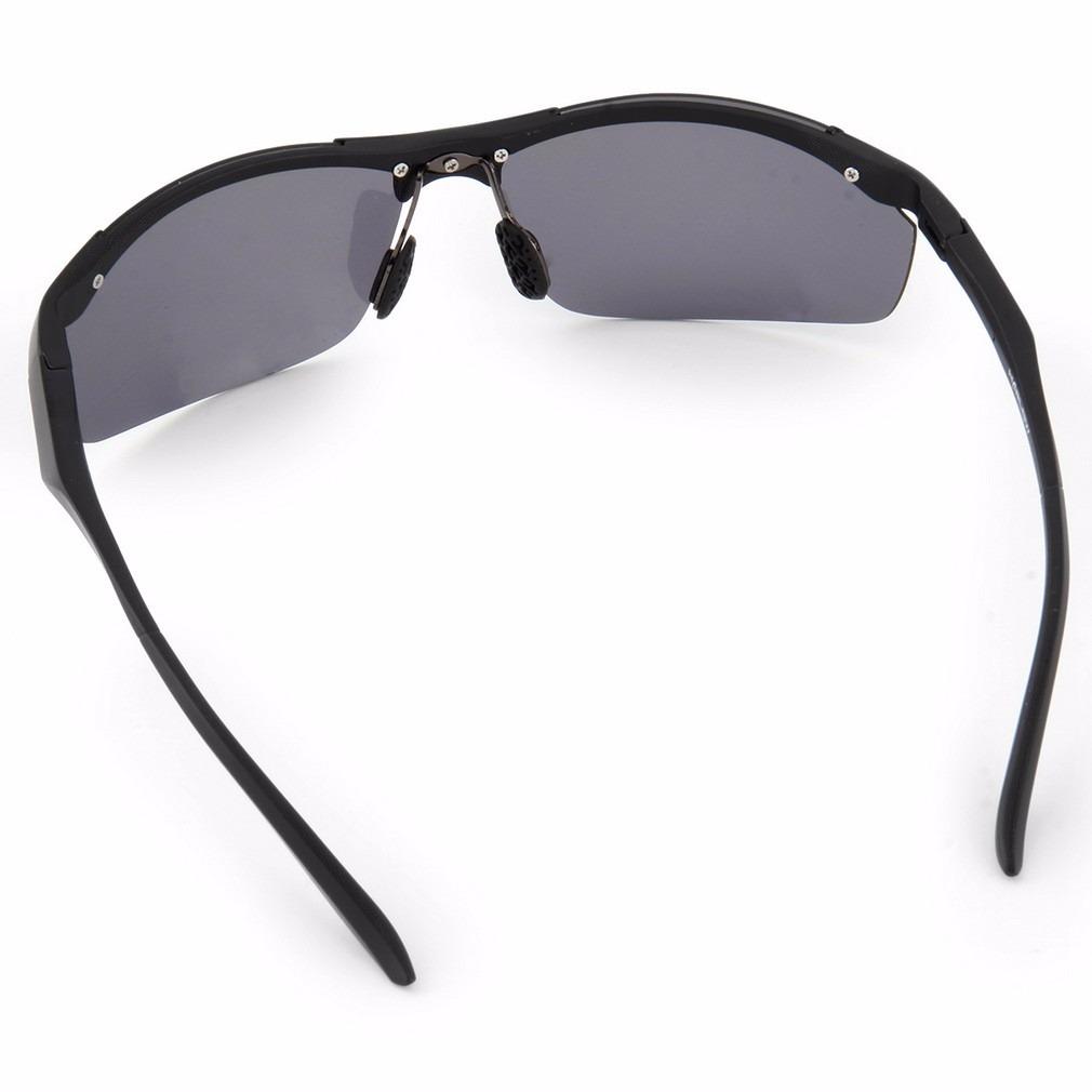 44b4482259ab3 óculos de sol barato masculino esportivo polarizado proteção. Carregando  zoom.
