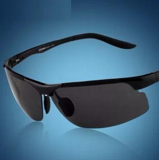 212b1aa0b138d Óculos De Sol Barato Masculino Esportivo Polarizado Proteção - R  49 ...