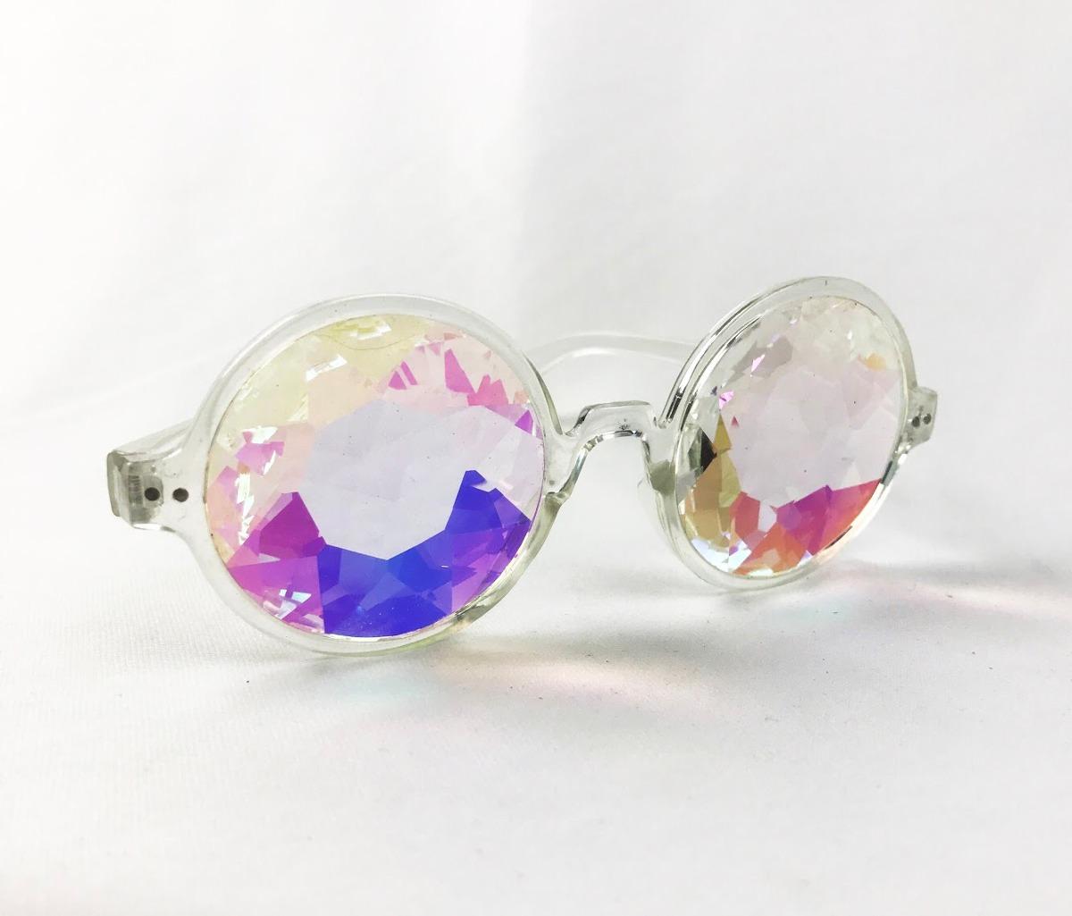 d4b988a232b8a óculos de sol barato psicodélico rave festival hipster. Carregando zoom.