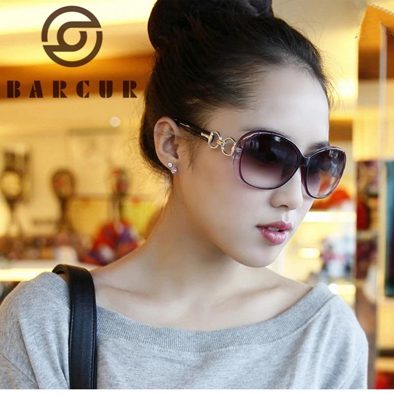 88e694e464cd1 Óculos De Sol Barcur Original Polarizado Uv400 - R  118