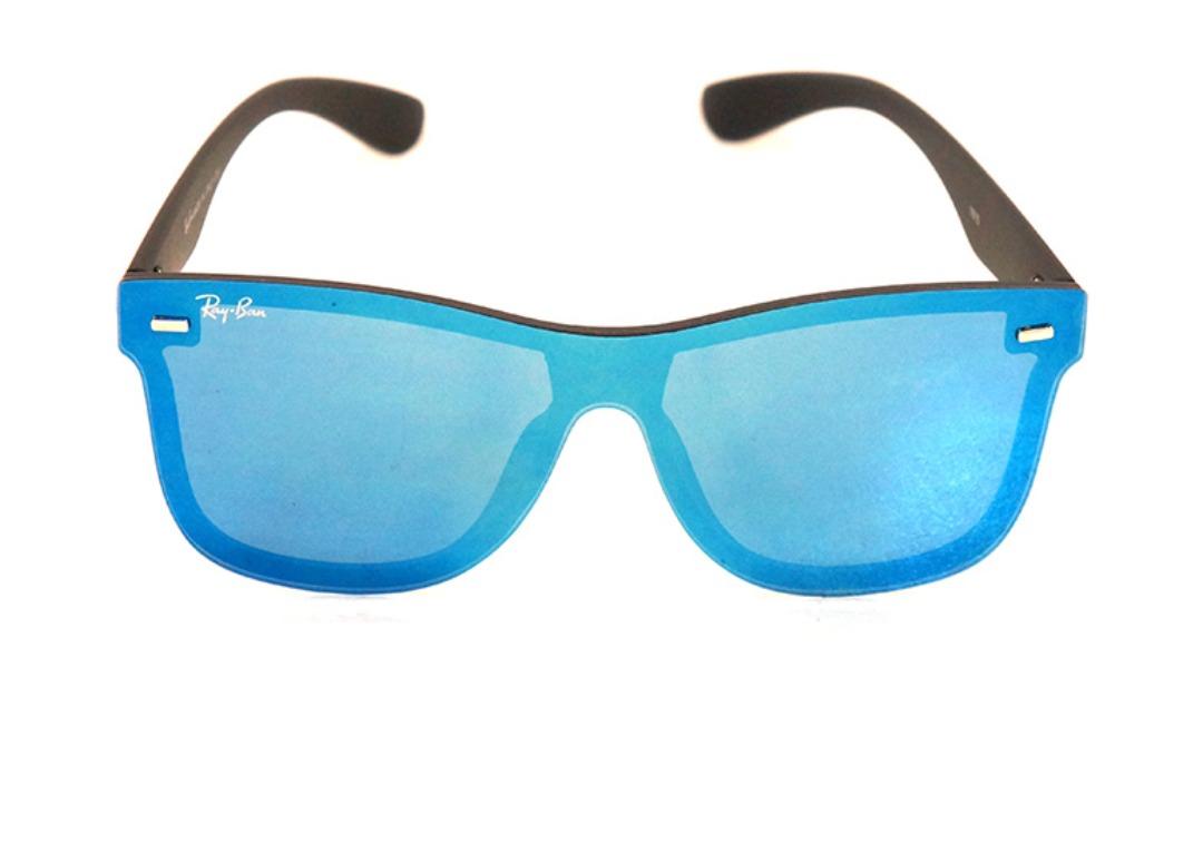 dc2f37f83 Oculos De Sol Blaze Wayfarer Masculino Feminino 2019 - R$ 39,89 em ...