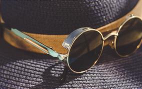 807db77363 Oculos Retro - Óculos De Sol Deep Vision com o Melhores Preços no ...