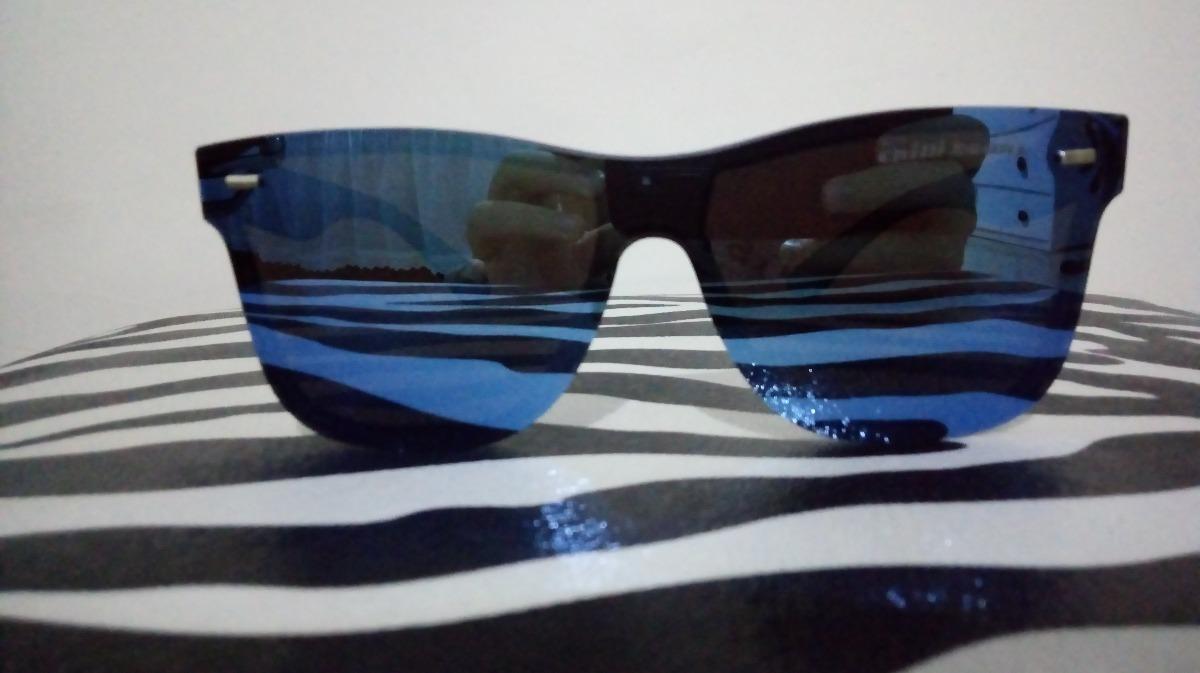 d340c97c5379c Óculos De Sol Block Azul Chilli Beans - Promoção - R  29,00 em ...