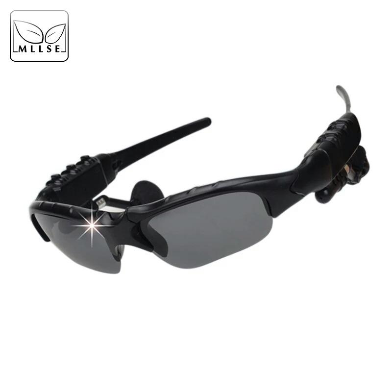 Óculos De Sol Bluetooth Mp3 Player C  Fone De Ouvido - R  69,00 em ... 98f3290af5