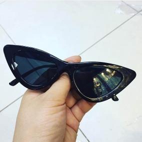Oculos De Sol Bruna Marquezine Estilo Gatinho Promoção - R  58,90 em ... 436512e3fa