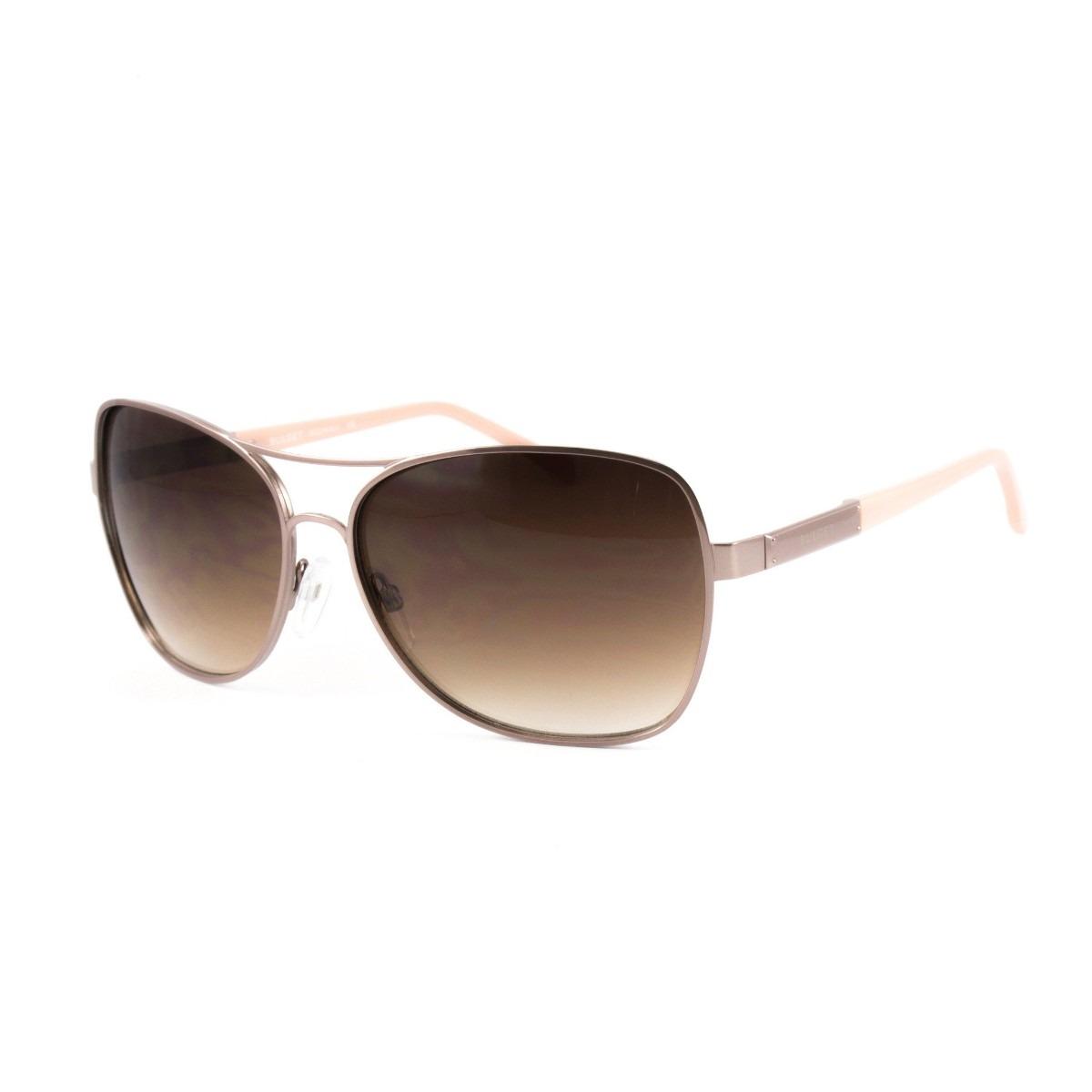 8baf37da0a0b2 Óculos De Sol Bulget - Bg 3158 01a - R  199,00 em Mercado Livre