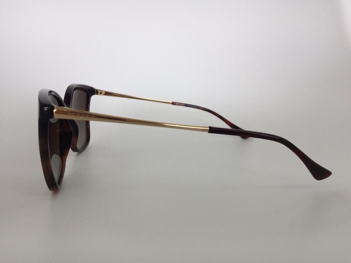 Óculos De Sol Bulget Bg5076 G21 57 15 145 3p - R  247,00 em Mercado ... 28e87d2e78