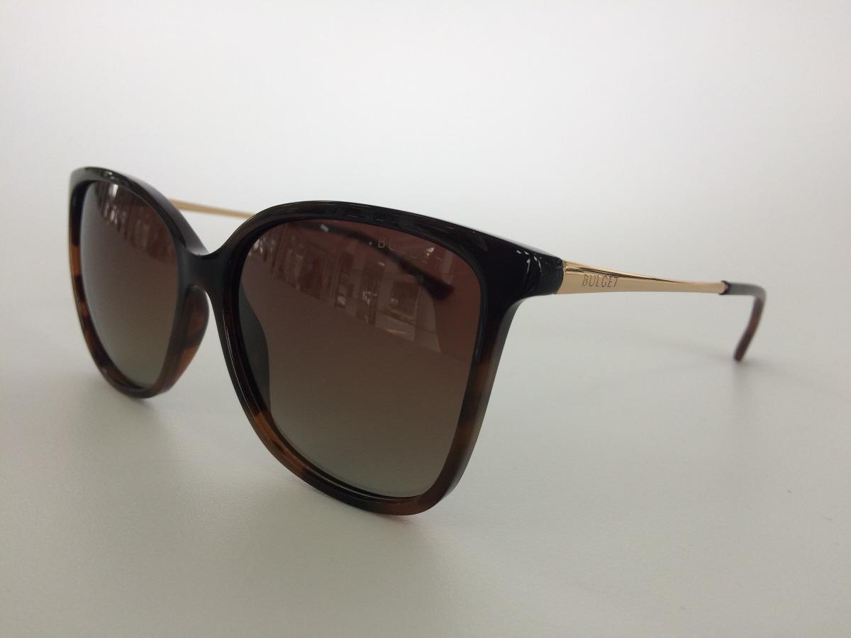 122b2c990 Óculos De Sol Bulget Bg5076 G21 57 15 145 3p - R$ 247,00 em Mercado ...
