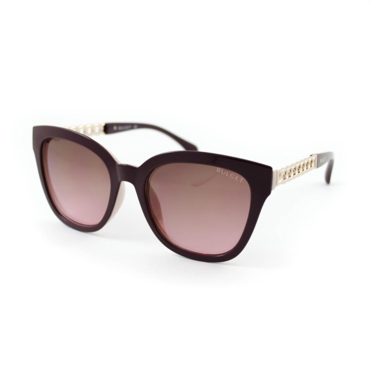 6a66e43d3af37 óculos de sol bulget - bg5122 d01 - vermelho. Carregando zoom.