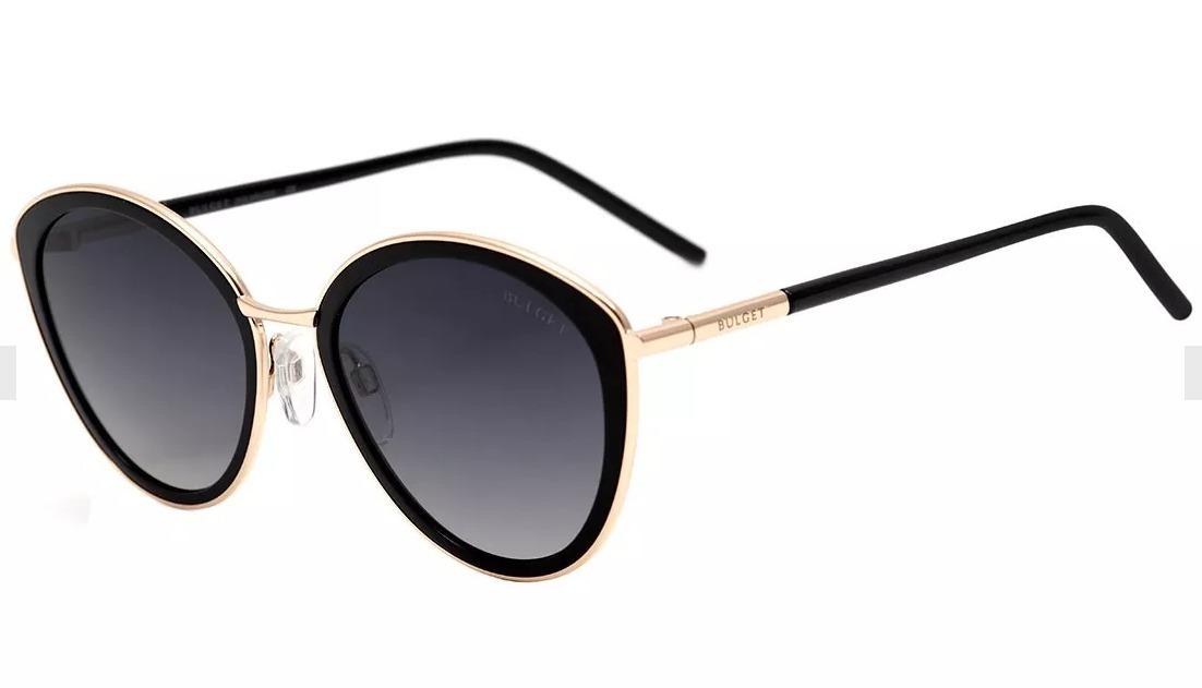 Óculos De Sol Bulget Bg5142 A01  24 - R  219,00 em Mercado Livre 1bc518631b