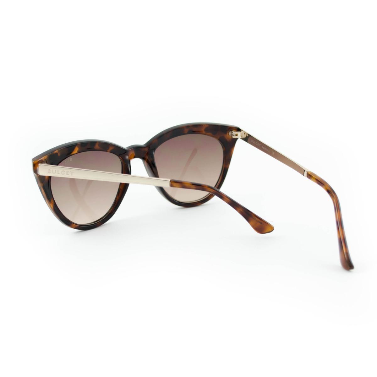 Óculos De Sol Bulget - Bg5152 G21 - Marrom - R  199,99 em Mercado Livre 9ef46d46f6