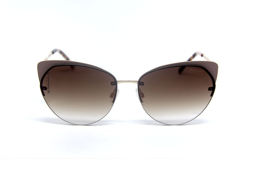 e94a7c142 Óculos De Sol Bulget Feminino 3244 05a - R$ 249,00 em Mercado Livre