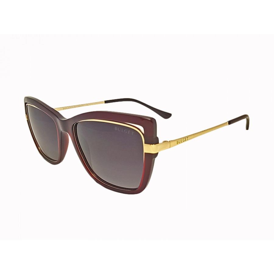 dc9b60316 Óculos De Sol Bulget Feminino Bg5094 T02 - R$ 281,70 em Mercado Livre