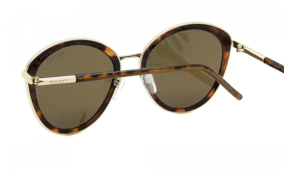 06d74106a9199 óculos de sol bulget feminino bg5142 g21. Carregando zoom.
