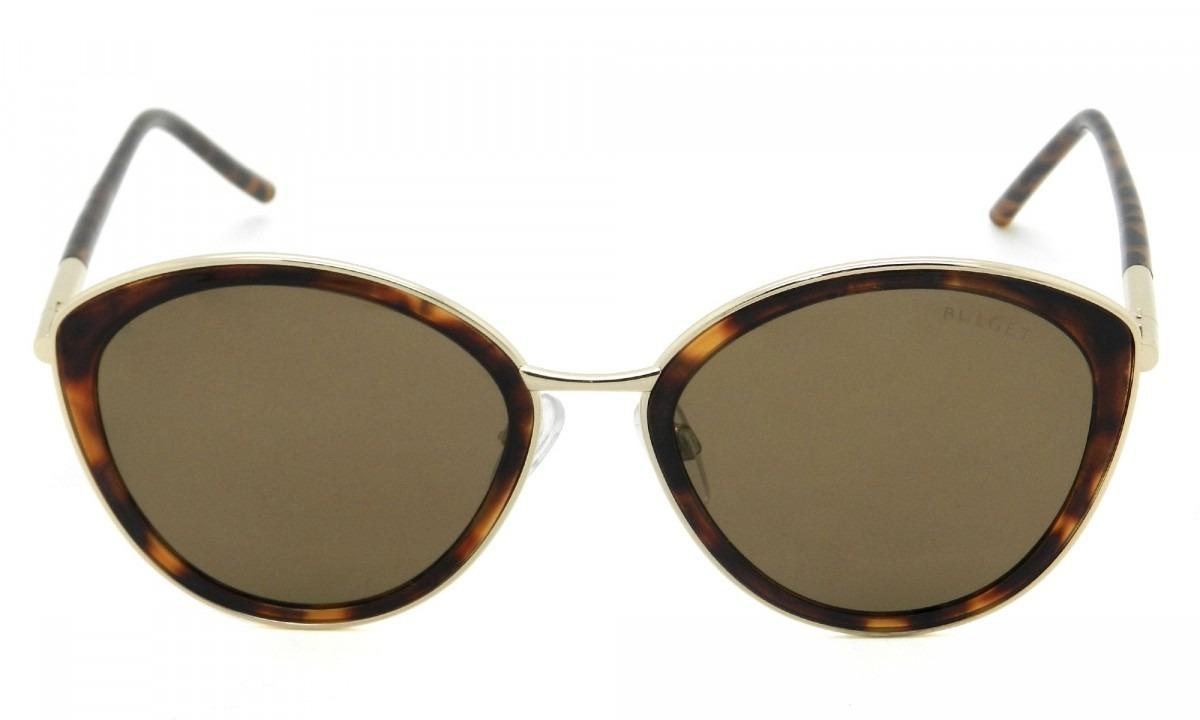Óculos De Sol Bulget Feminino Bg5142 G21 - R  281,70 em Mercado Livre 7f4e144d00