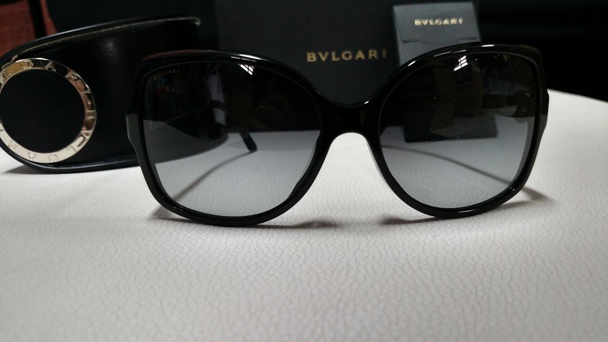 7a50985da97c8 Óculos De Sol Bvlgari - Bv8075 - A - R  1.330,00 em Mercado Livre