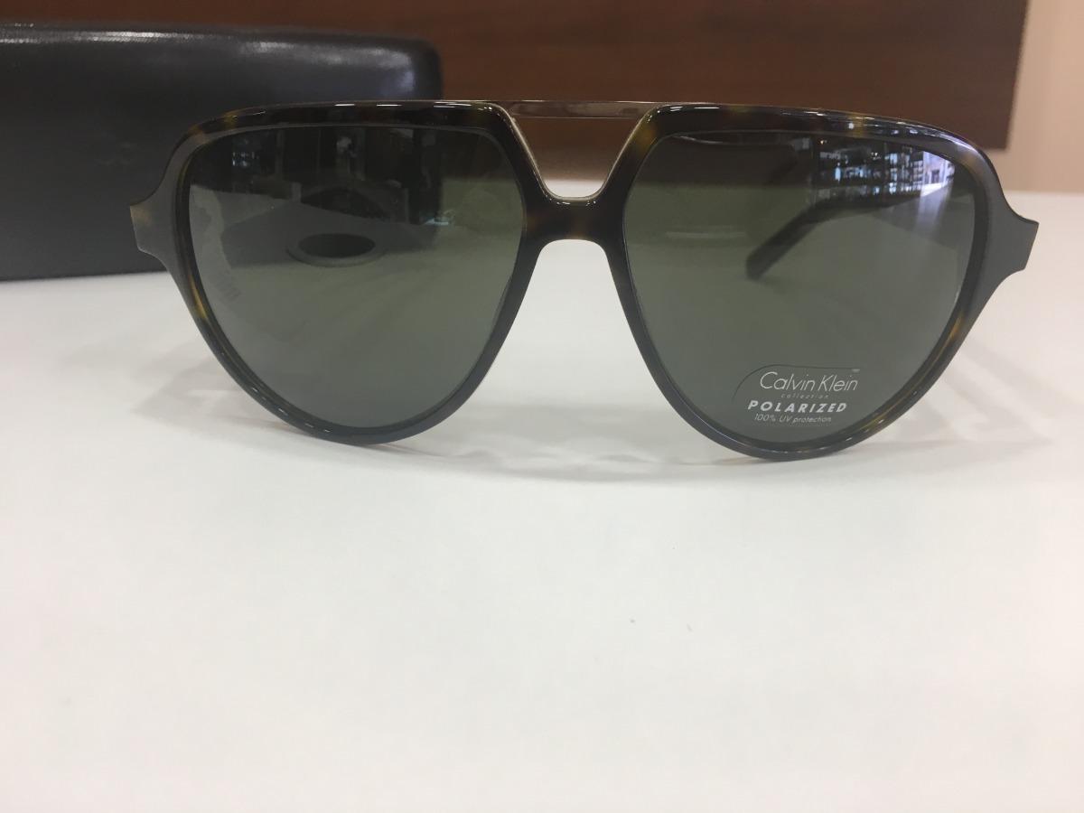 5ce704753dbca Óculos De Sol Calvin Klein