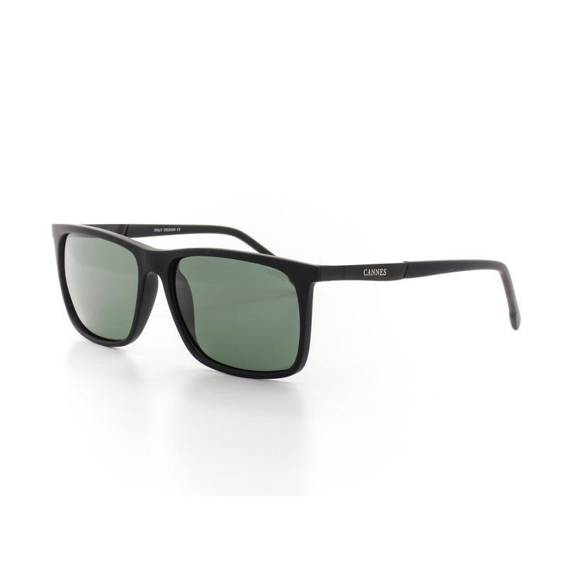 22c3bc42cd352 óculos de sol cannes 9087 t 58 c 2 masculino preto fosco. Carregando zoom.