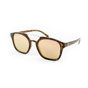 c7d708ccf Óculos De Sol Capricho - Metal Sunny 76005 687 - Marrom