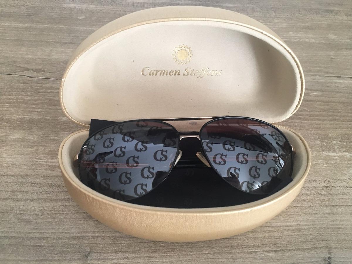 a4d53f3316db7 óculos de sol carmen steffens original. Carregando zoom.