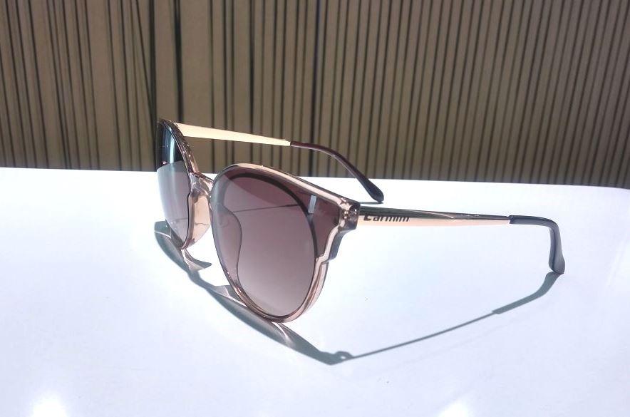 Óculos De Sol Carmim - R  430,00 em Mercado Livre 0616fcba99