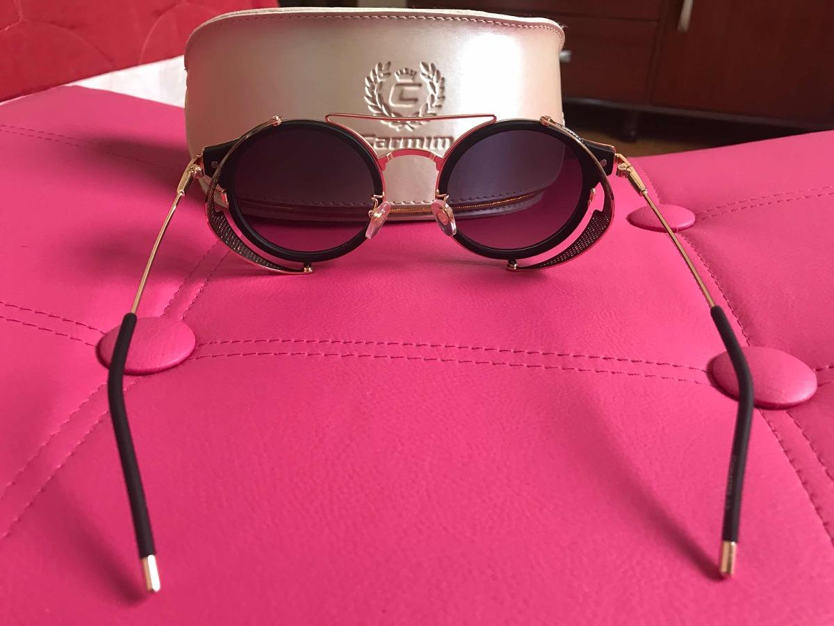 fcf3942d8 Óculos De Sol Carmim - R$ 249,90 em Mercado Livre