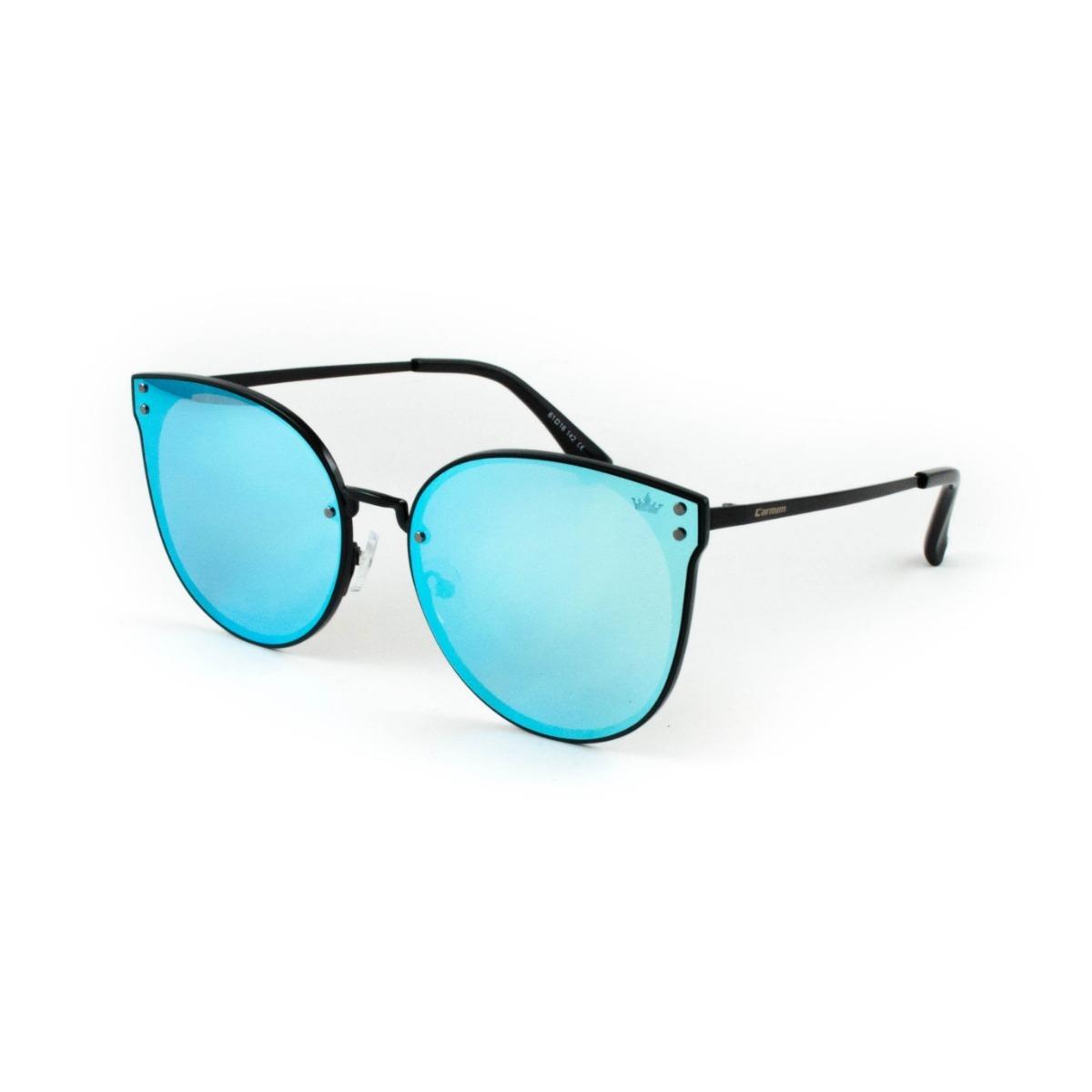 5e4eb2fecf4b7 óculos de sol carmim - crm42251 c3 - preto. Carregando zoom.
