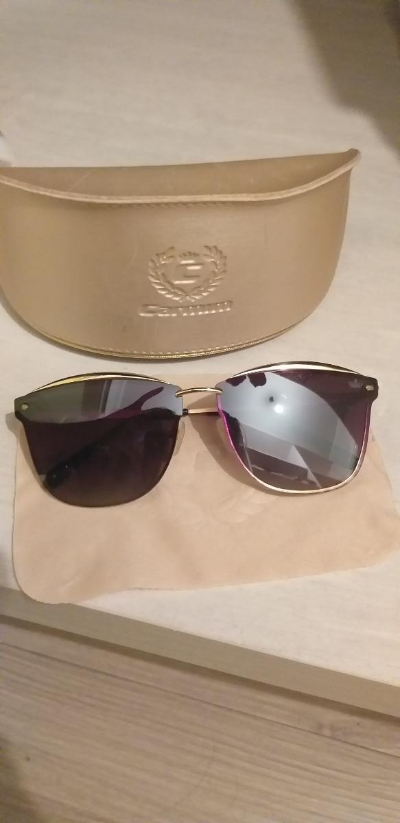 2307b259a Óculos De Sol Carmim Original - R$ 129,00 em Mercado Livre