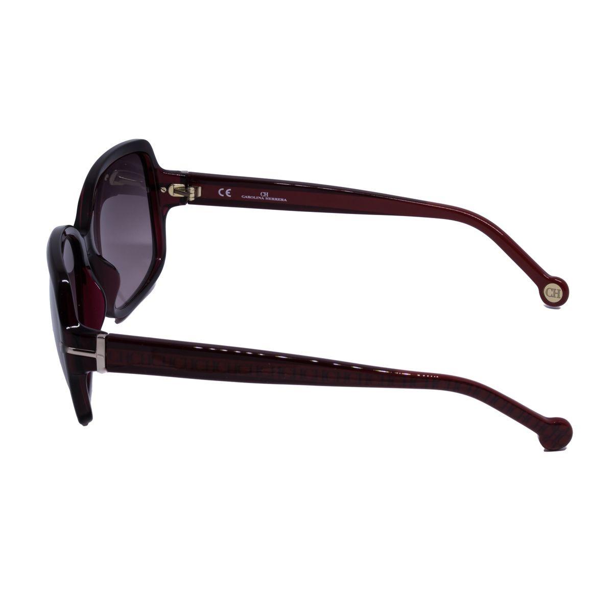 b2e60be503572 óculos de sol carolina herrera original she574. Carregando zoom.