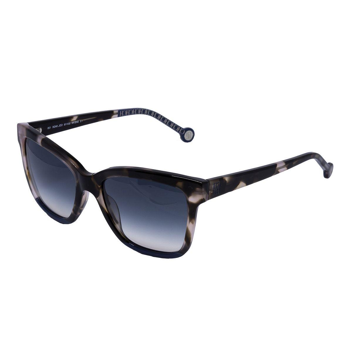 3e104bf6e1b83 Óculos De Sol Carolina Herrera Original She744 - R  855,00 em ...