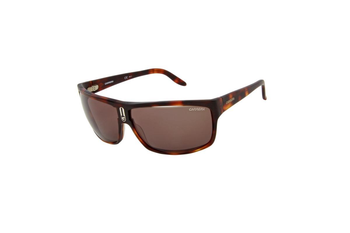 óculos de sol carrera 100% proteção u.v. melani tartarugado. Carregando  zoom. 2dded2d3ba