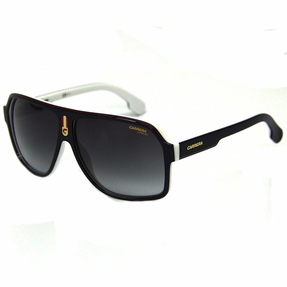 Óculos De Sol Carrera 1001 Masculino Grande - R  475,00 em Mercado Livre e2b9eab35d