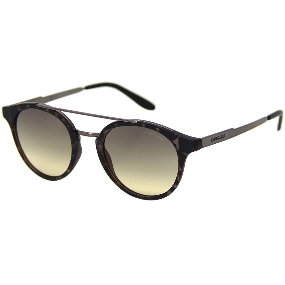9c8b7fc7934dc Óculos De Sol Carrera 123 Feminino - R  430,00 em Mercado Livre