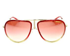 bff6ecc75 Oculos Carrera Vermelho De Sol - Óculos no Mercado Livre Brasil