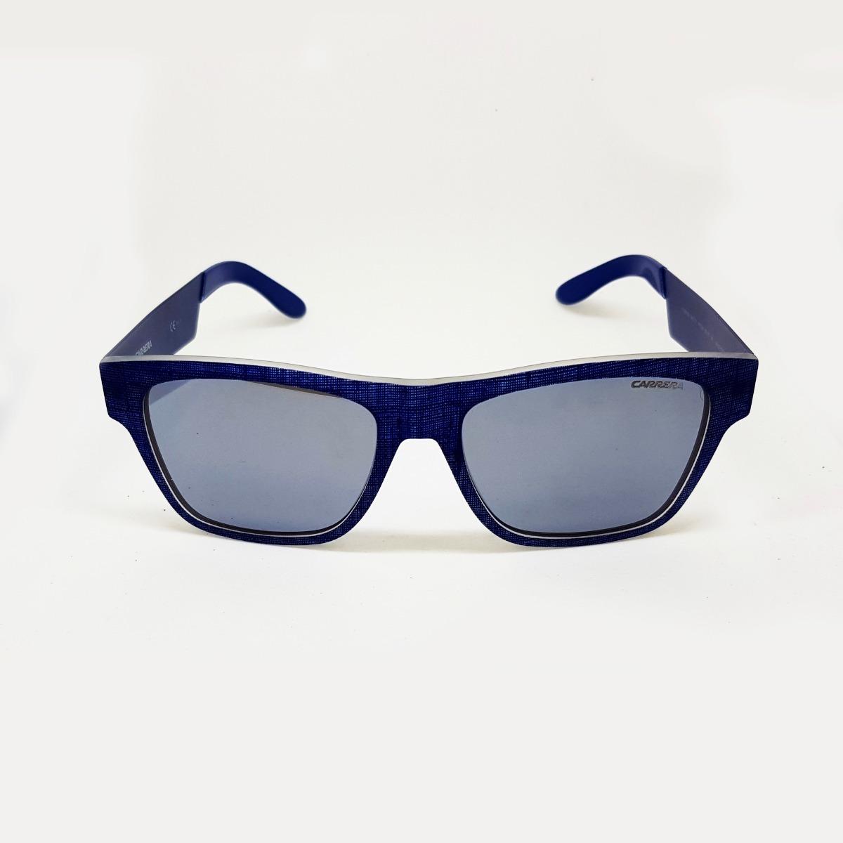 bd83129d55938 Óculos De Sol Carrera 5002 tx - R  501,00 em Mercado Livre