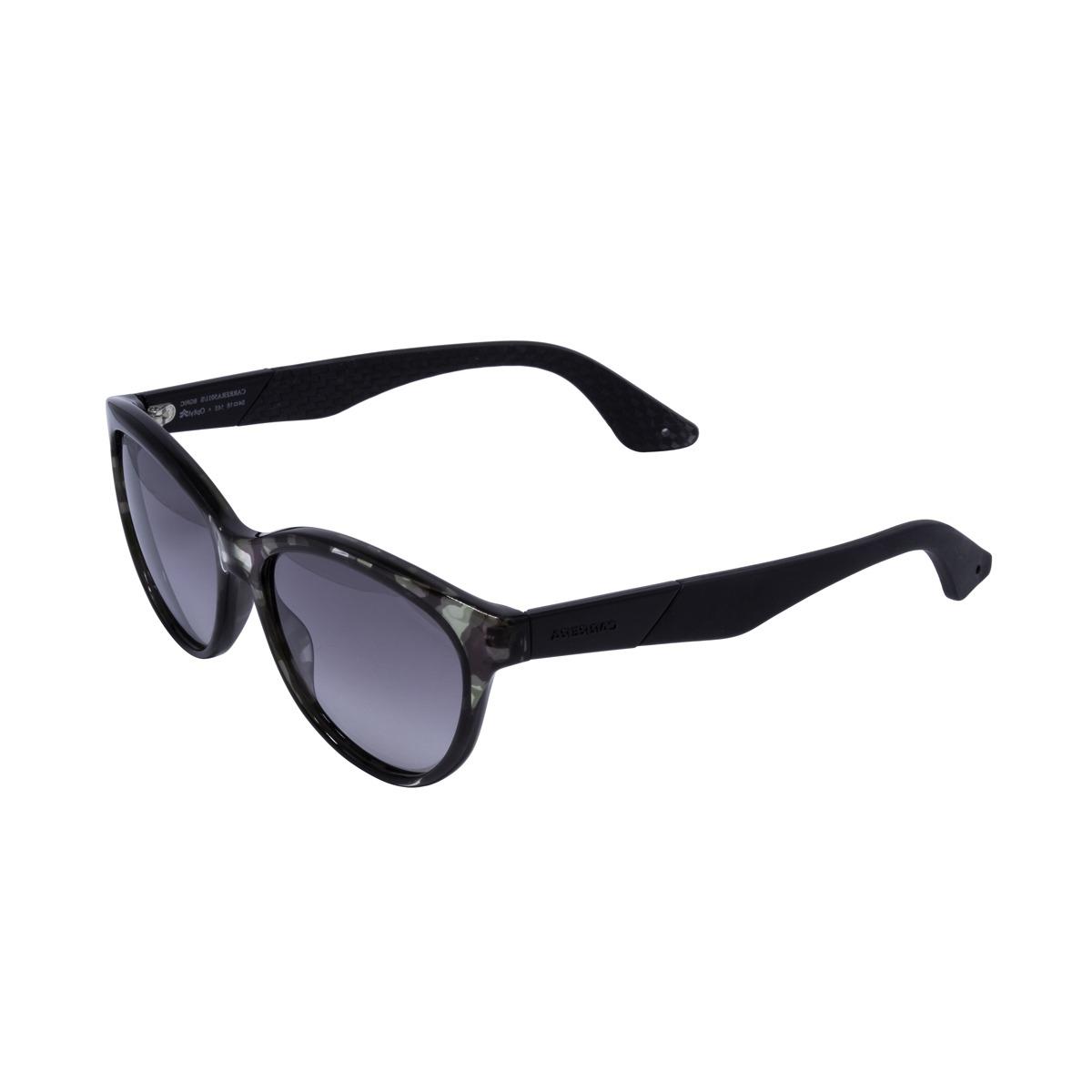d6b73a50cac86 óculos de sol carrera 5011 s - acetato tartaruga, lente cinz. Carregando  zoom.