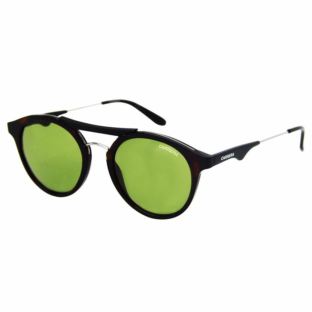 e104c6585 Óculos De Sol Carrera 6008 Redondo - R$ 429,99 em Mercado Livre